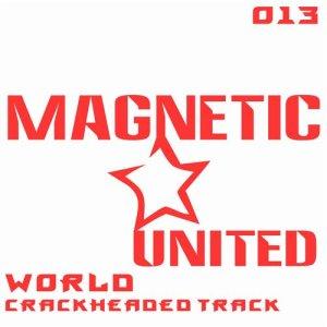 Crackheaded Track