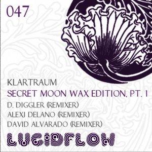Secret Moon Wax Edition, Pt. 1