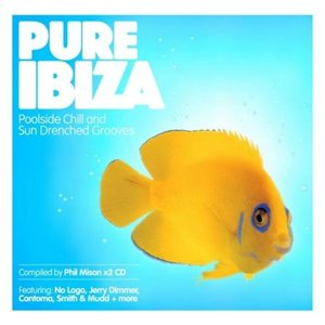 Pure Ibiza - Poolside Chill & Sundrenched Grooves