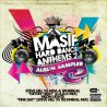 Masif Hard Dance Anthems 2 Album Sampler