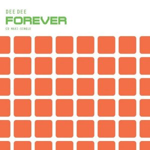 DEE DEE: Forever MP3 Album | The DJ List