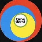 Hypercolour Reissues Kerrier District LP