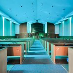 A former church will be transformed into a new nightclub in Houston