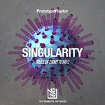 """Rule Of Eight Brings Strong Techno Game With """"Singularity"""" Remix [Premiere]"""