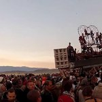 Music Wasn't Meant To Be Part Of Burning Man—So What's This Genre Called Playa Tech?