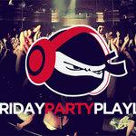 [Get Crunk] Friday Party Playlist (Vol 211)