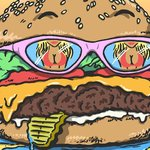 Cut Snake 'Action Burger' EP