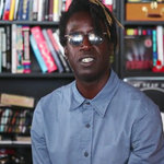 Saul Williams Delivers Impassioned Performance on NPR's Tiny Desk Concert Series