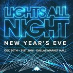 The Full Lights All Night Lineup Is Here And It's Stellar