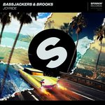 Bassjackers & Brooks are taking you on a 'Joyride'!
