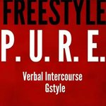 """P.U.R.E. – """"Verbal Intercourse Freestyle"""""""