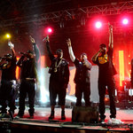 Wu-Tang Clan Returns With the In Your Face Banger 'Don't Stop' [LISTEN]