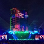 Disneyland hosts inaugural EDM festival Electroland, plans to return in 2018