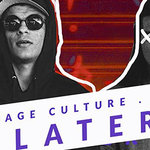"Vintage Culture + RICCI Drop ""Later"" via Spinnin' Records"