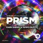 Mark Sherry & Tempo Giusto forge a raunchy tech trance mix in Prism Volume 2