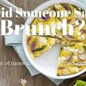 Cure Your Weekend Hangover with Did Someone Say Brunch? 012