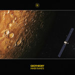 Geotheory – Inner Planets EP