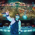Don Diablo drops an astounding 8 IDs during EDC Las Vegas set