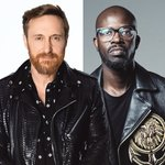 David Guetta's collaboration with Black Coffee 'Drive' gets phenomenal music video