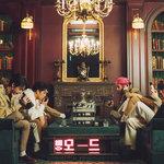 "Monsta X Serves Killer Choreography In Steve Aoki's ""Play It Cool"" Video"