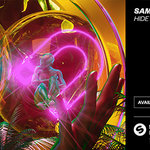 "Sam Feldt + SRNO ""Hide & Seek ft. Joe Housley"