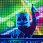 Marshmello Teases First Single From Joytime III, A Collab With A Day To Remember