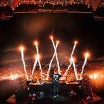 Nicky Romero unleashes epic set at Ultra Europe