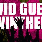 "David Guetta +GLOWINTHEDARK ""Jump"""