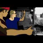 Coone x Bassjackers x GLDY LX – Sound Barrier [Music Video]