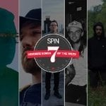 SPIN's 7 Favorite Songs of the Week: Mark Pritchard, the Hotelier, Lisa Prank, and More