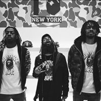 22+ Flatbush Zombies New Phone Who Dis Download  PNG